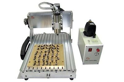 CNC Router iPhone