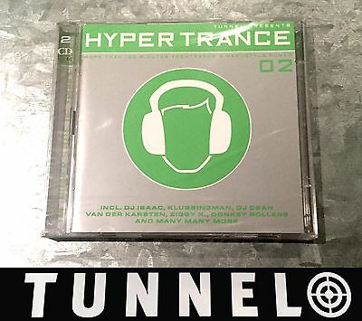 Hyper Trance Vol. 02 - Tunnel 2Cd Compiler
