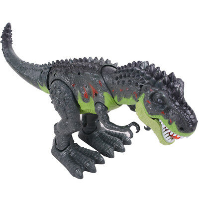 Electric toy large size walking dinosaur With Light Sound kids toys kid toy gift