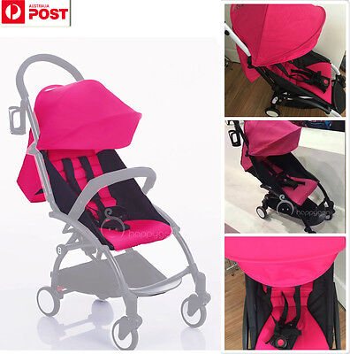 Canopy Hood Roof Seat Cushion Pad Liner for Travel Lightweight YOYO Stroller