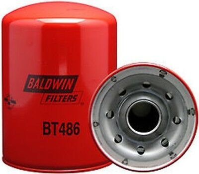 Baldwin Filtro BT486, Caudal Total Aceite Spin-On