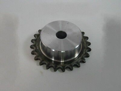 #25 Chain Drive Sprocket 34T Pitch 6.35mm 04C34T Outer Dia 71mm For #25 Chain
