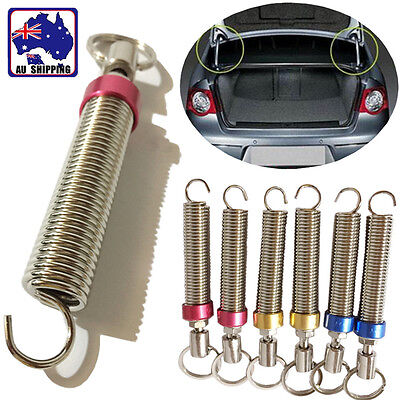 2pcs Car Trunk Boot Spring Automatic Lifting Device Remote Control Lift VSPR492