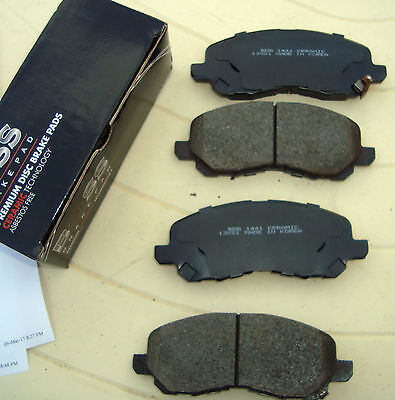 DISC BRAKE PADS Front DB1441 for Jeep Compass Patriot