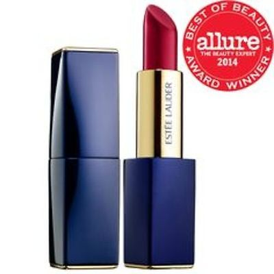 Pure Color Envy Sculpting Lipstick by Estee Lauder Tumultuous Pink 3.5g