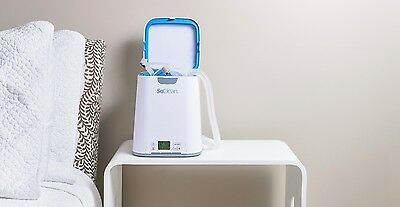SoClean CPAP Cleaner and Sanitizer for your machine - Brand New!