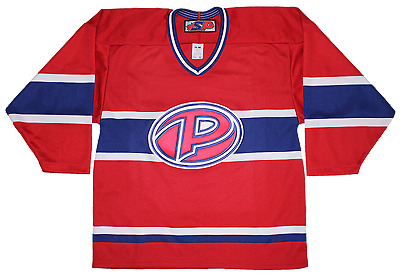 Men's Hockey Jerseys (25 units) - Red, White & Blue