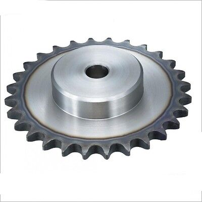 "#35 Chain Sprocket 41/42/43/44/45/46/47/48T Pitch 9.525mm For 3/8"" 06B Chain"