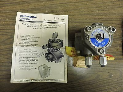 Continental Nh3 Hydraulic Rotary Actuator  R9590