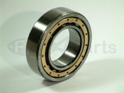NU217E.M Single Row Cylindrical Roller Bearing