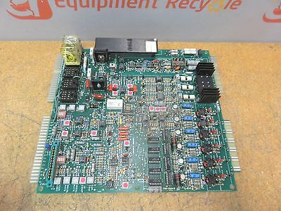 Potter & Brumfield Current Feedback Isolator Circuit Board P.N. 6801