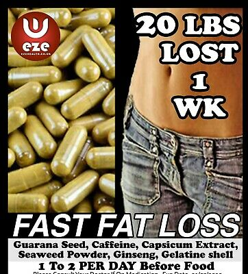 Weight Loss Pills, Diet Slimming  Strong Fast Fat Burners   Buy 2 Get 1 Get Free