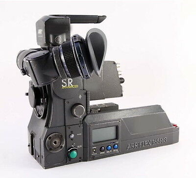 Arriflex SR3 16mm Film Camera