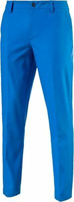 Puma Tailored Tech Pant, french blue