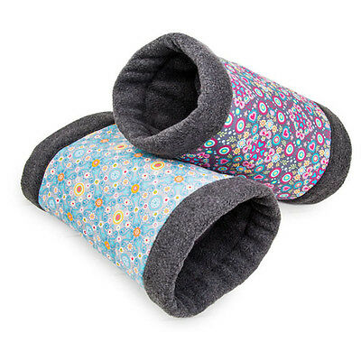 Bunny Nature Laineux turquoise pour rongeurs, NEUF