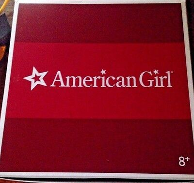 American Girl - Julie Basketball Outfit -New -Long Retired FAST SHIP!!!
