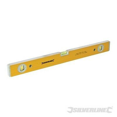 Silverline Wasserwaage 450 mm