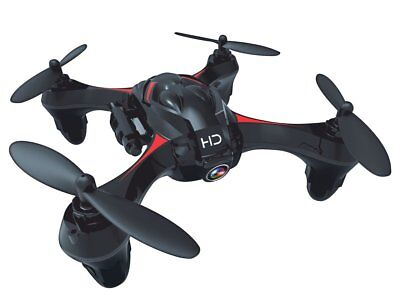Rc Mid-Size Drone With 720P Camera Recorder