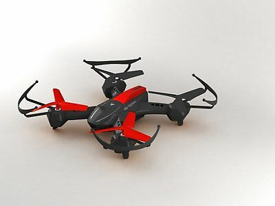 Rc Battle Drone Sky Fighter 2 Pack Set