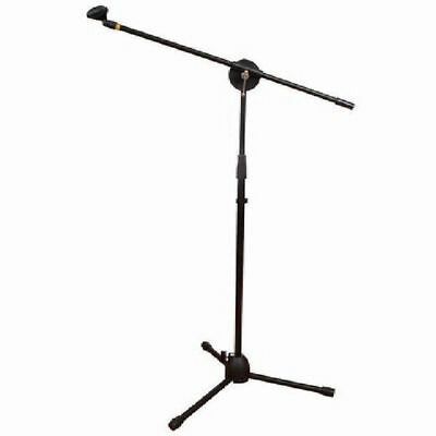 NWA Steel Boom Microphone Stand Vocals, Drum Kits