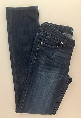 NEW Levi's Girl's Adjustable Waistband Skinny Stretch Jeans Size 12 Regular