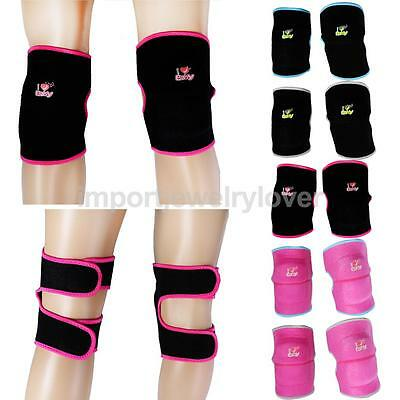 Sport Kneepad Football Volleyball Cycling Knee Pad Brace Support Lap Protect