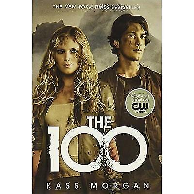 The 100 Complete Boxed Set (Paperback)