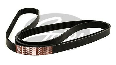 Gates Ribbed Belt 6PK2275