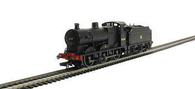 R3314 Hornby BR 0-6-0 4F Class Early BR - BR Unlined DCC Ready Train OO Gauge UK