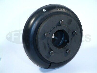 T140 Fire Resistant Anti-static Complete Coupling