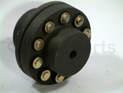 RB400 Complete Coupling