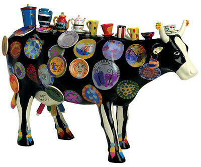 The Moo Potter - Cowparade Extra Large - 26304