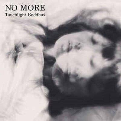NO MORE Touchlight Buddhas - LP / Black Vinyl + CD - Limited 300
