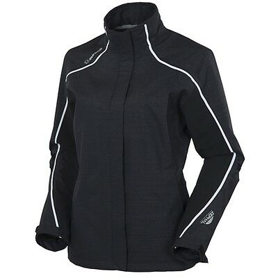 Sunice Ladies Elan Zephal Waterproof Golf Jacket-Mrrp £169 Save £125