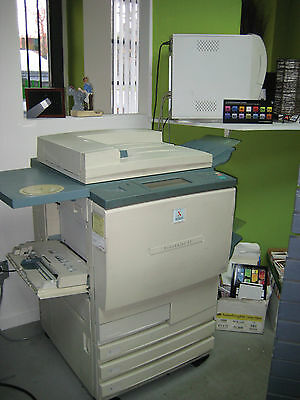 Xerox Docu 12 Color Copier