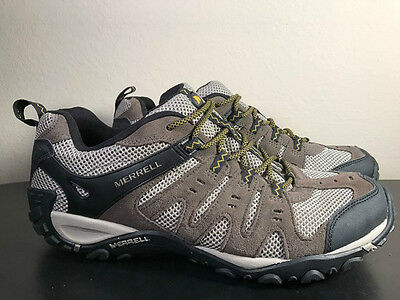 Merrell Men's Accentor Vent Hiking Shoes J321297C Size: 13