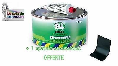 mastic fibre de verre presto jet ski bateau canoe coque 250gr eur 9 90 picclick fr. Black Bedroom Furniture Sets. Home Design Ideas