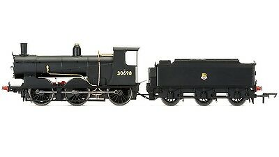 R3421 Hornby BR 0-6-0 '30698' 700 Class - Early BR Locomotive Train DCC Ready UK