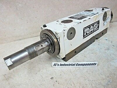 Colonial Tool,   Spindle,  7750 Rpm