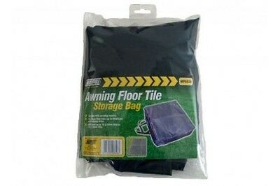 Awning, Tent, Gym & Marquee Foam Eva Mat Carpet Floor Tile Carry Storage Bag