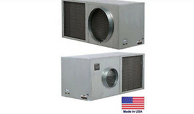 AIR CONDITIONER Commercial - Water Cooled - 5 Ton - 60,000 BTU - 208/230V 1 Ph