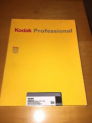 Kodak Professional Ektalure GD Photographic Paper - 50 Count - 11 x 14 in.