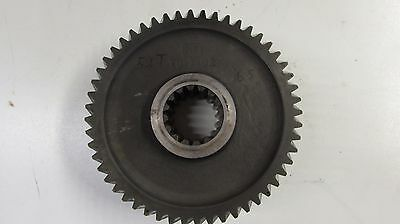 4 SPEED TRANSMISSION Tractor 2ND GEAR 56 TEETH for Ford 48 49 50 51