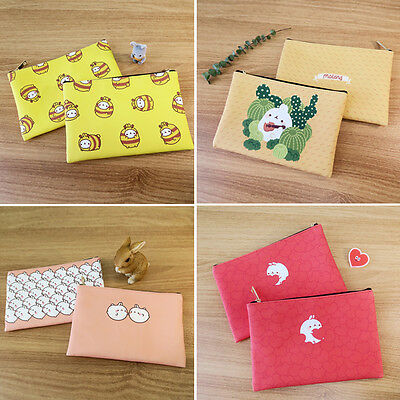 [Molang #shop] Molang Daily Pouch 4 Kinds New