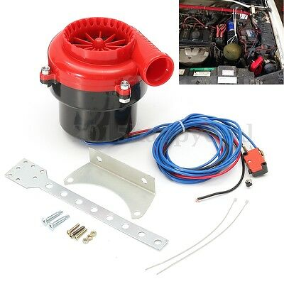 For Car Fake Dump Electronic Turbo Blow Off Valve SSQV BOV Simulator Sound Switc