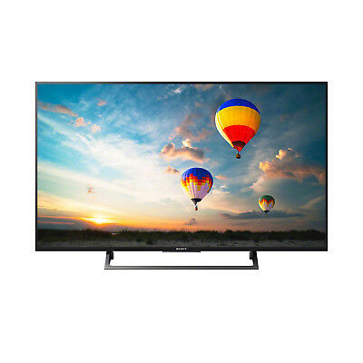 Sony KD-43XE8005BAEP 200Hz HDR 4K LED Android TV, TRILUMINOS, HD Triple Tuner