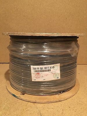 Belden 1694A - 1000' feet - HD/SDI 18AWG RG6 Serial Digital Coaxial Cable
