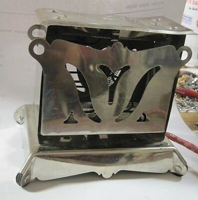 Antique 1920s childs electric toaster Excel toastoy