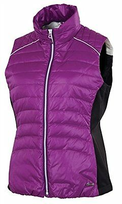 Sunice Finley Down Ladies Thermol Golf Vest-