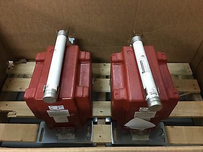 Instrument Transformers Potential Transformer PTW4-1-75-722F With H.C.R. Fuse